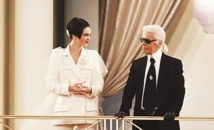Kendall Jenner Rocks Short Hair For Chanel: Love It or Loathe It?