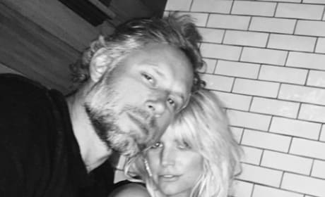 Jessica Simpson and Eric Johnson: Relive the Romance!