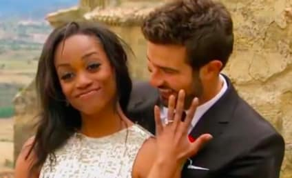 Rachel Lindsay Engagement Ring: ALL the Beautiful Details!