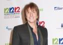 "Richie Sambora Drops Out of Bon Jovi Tour for ""Personal Issues"""