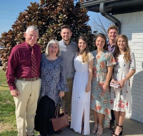 The Wissmann Family