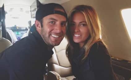 Paulina Gretzky Gives Birth to Baby Boy!