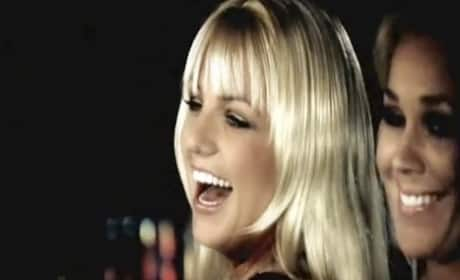 Britney Spears: Gimme More Music Video
