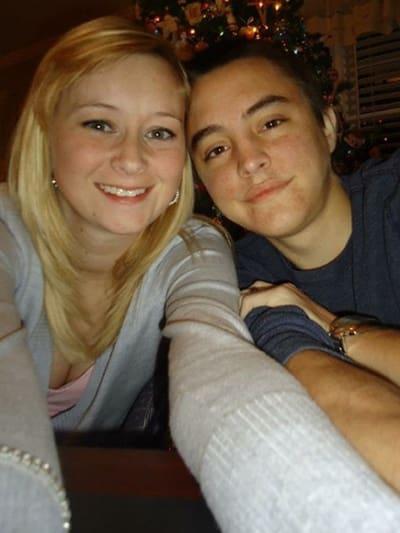 Katie and Dalton Prager Photo