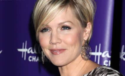 New Jennie Garth Reality Show: A Little Bit Country!