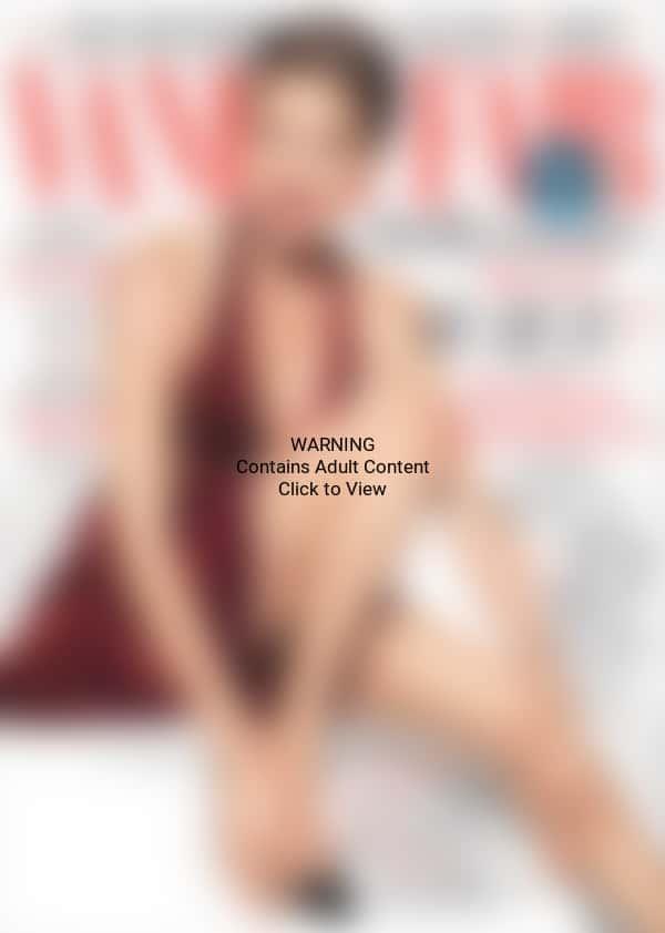 Shailene Woodley Vanity Fair Cover