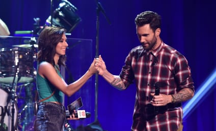 The Voice Results: A Most Emotional Elimination Night
