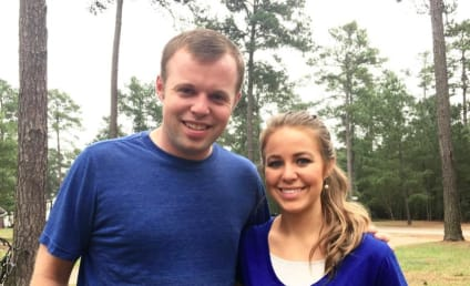 Jana Duggar: Feeling the Love on Facebook!