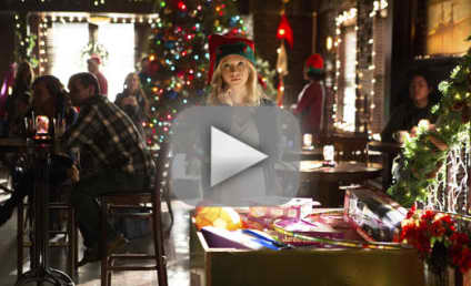 The Vampire Diaries Season 7 Episode 9 Recap: Drag Them to Hell
