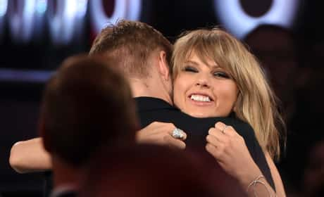 Taylor Swift and Calvin Harris: Are They Friends Now?