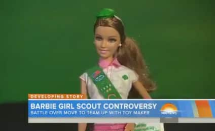 Girl Scout Barbie: Doll Sparks Controversy Over Group's Principles, Corporate Sponsorship