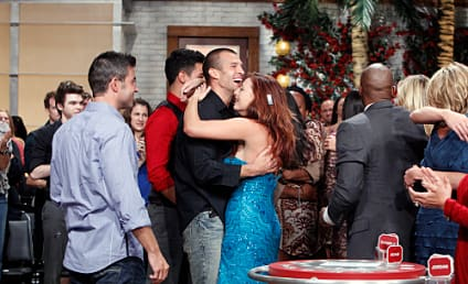 Rachel Reilly and Brendon Villegas: Getting Married on New Reality Show?