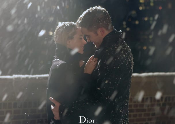 Imogen Ker: Dating Rob... Dakota Fanning