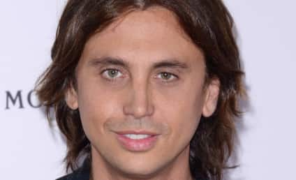 Jonathan Cheban Campaigns for North West Godfather Gig