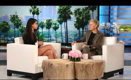 Selena Gomez Talks Living Alone, Walking Around Naked!