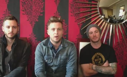 OneRepublic Launches Fundraiser for Victims of Sandy Hook Elementary School Shooting