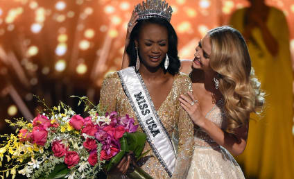 Deshauna Barber: 6 Things to Know About Miss USA