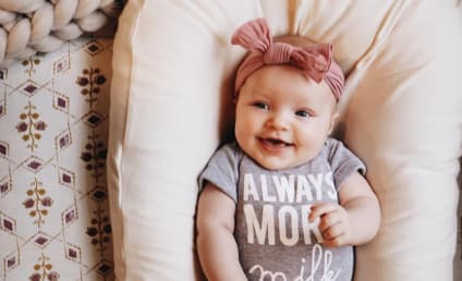 Ember Jean Roloff: Is She Too Young to Be a Spokesperson?