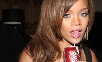 Rihanna Responds to Cocaine Controversy: I'm Suing Everyone!