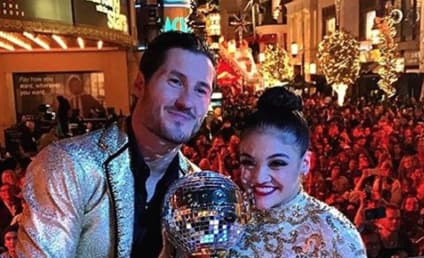 Dancing With the Stars: Was It Rigged for Laurie Hernandez?