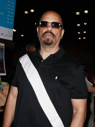 Ice-T Photograph