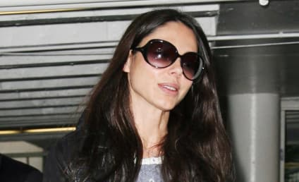 Mel Gibson Moves to Strip Oksana Grigorieva of Custody of Lucia
