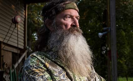 Chick-Phil-A Day: Duck Dynasty Fans Plan Day of Appreciation For Phil Robertson