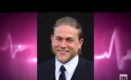 Charlie Hunnam: 50 Shades Of Holy Me Oh My ...