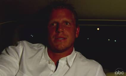 Sean Lowe on Bachelorette Exit: No Regrets, Nothing But Love For Emily