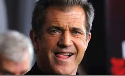 Mel Gibson to Sue Over Secretly-Recorded Rant?
