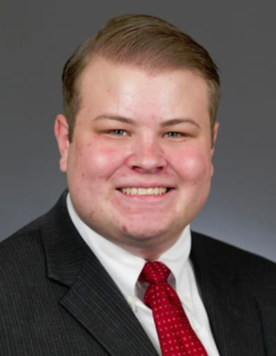 Rep. Drew Christensen