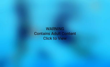 NBC Water Polo Nipple Slip