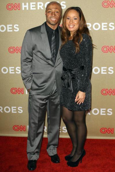 JR Martinez, Diana Gonzalez-Jones