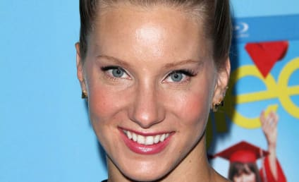 Taylor Hubbell: Who is Heather Morris' Baby Daddy?