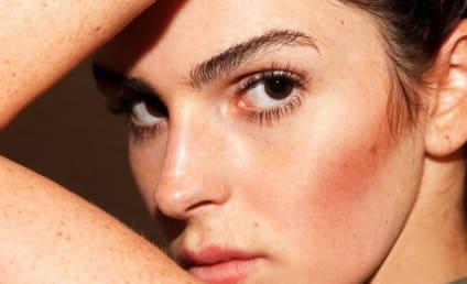 Aliana Lohan Signs Multi-Year Modeling Deal