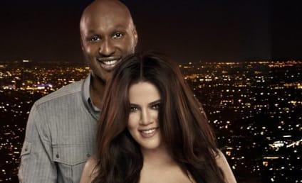 Lamar Odom: Khloe Kardashian Will Always Be My Wife!