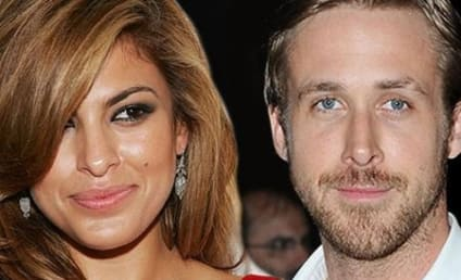 Ryan Gosling and Eva Mendes: SO Excited For Baby!