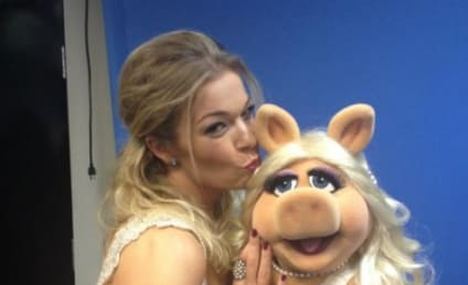 LeAnn Rimes Sidelined By Surgery