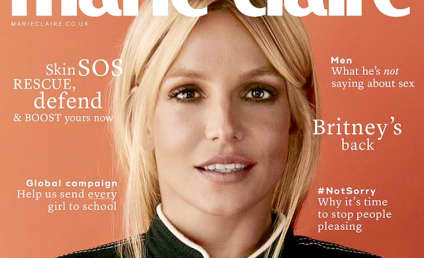 Britney Spears on Anxiety: I'm Far More Accepting of Myself