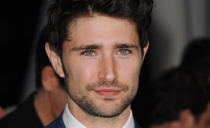 Matt Dallas: Gay! Engaged to Blue Hamilton!
