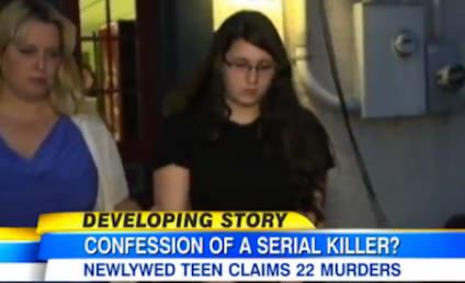 Miranda Barbour Serial Killer Claims: Real or Hoax?