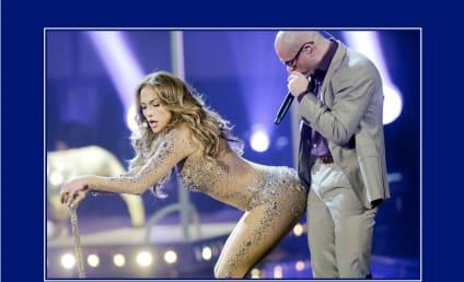 Celebrity of the Year Finalist #9: Jennifer Lopez