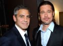 Brad Pitt to George Clooney: Help Me Impress My New Girlfriend!