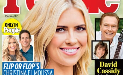 Christina El Moussa Speaks on Divorce: Where Did It All Go Wrong?
