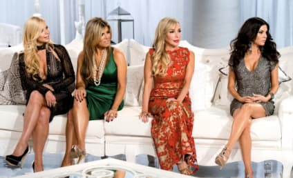 The Real Housewives of Miami Recap: The Evil Side of the Sofa