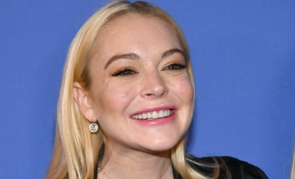 Lindsay Lohan Slams #MeToo Movement: These Women Are Weak!