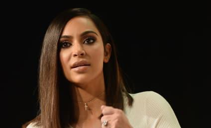 Kim Kardashian: Website Apologizes For Claiming Reality Star Faked Robbery