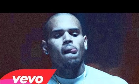 "Chris Brown: ""Sex You Back To Sleep"""