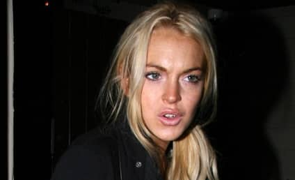 Dina Lohan Blames Lindsay's Downfall on Heath Ledger Dying