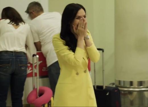 90 day fiance before: varya overjoyed at airport
